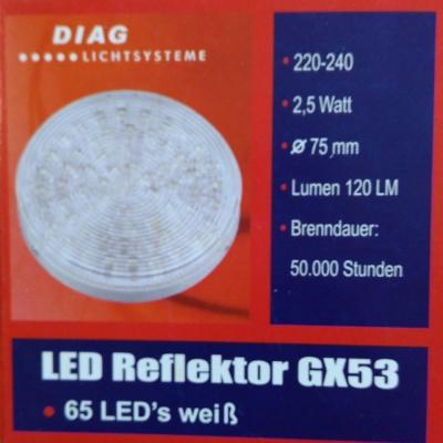 Ausverkauf – LED Reflektor...