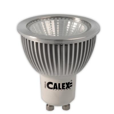 LED Lampe, 7W/GU10, 450...