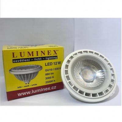 LED Leuchtmittel GU10 / 12W...