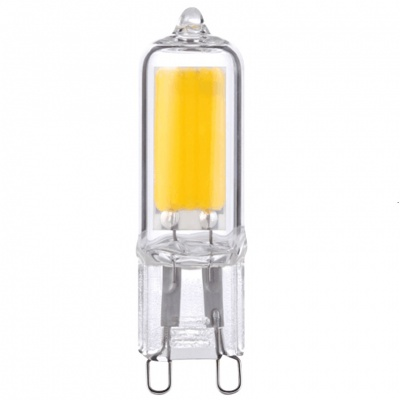 LED Leuchtmittel G9 / 2W /...
