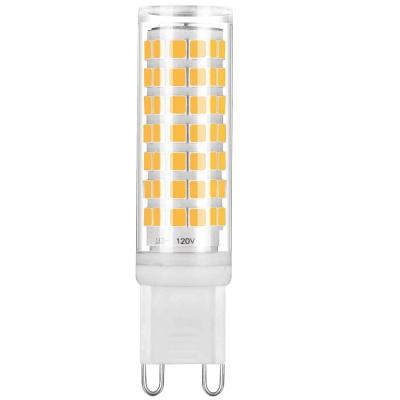 LED Leuchtmittel 4,5W / G9...