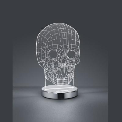 Skull, tischleuchten, LED...