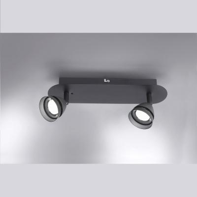 Gemini, spot, LED 2x3W /...