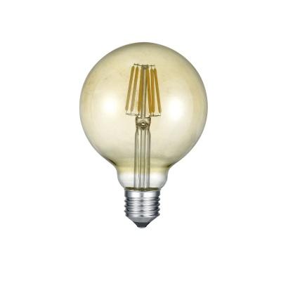 Globe, lichtquelle, LED...