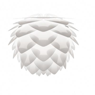 Silvia white Ø 50 x 41 cm