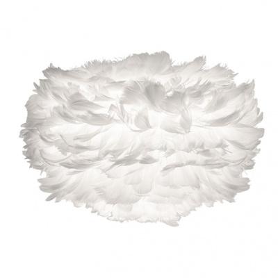 Eos mini white Ø 35 x 20 cm