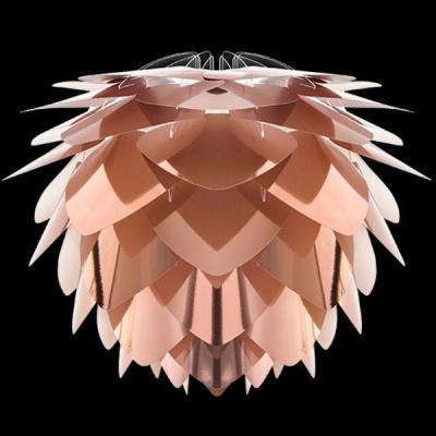 Silvia copper Ø 50 x 41 cm