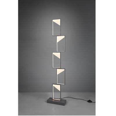 CAFU Stehleuchte, 35W LED /...