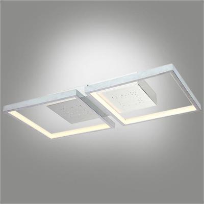 Nástěnná 2x LED 14W