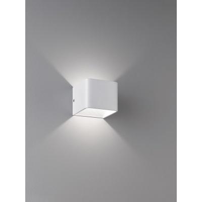 Wandleuchte 1x LED 5W weiß...