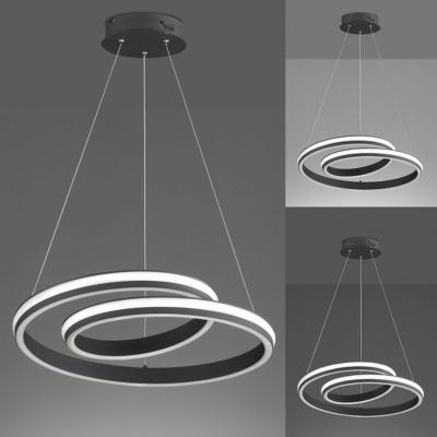 Závěsné svítidlo 1x LED 56W