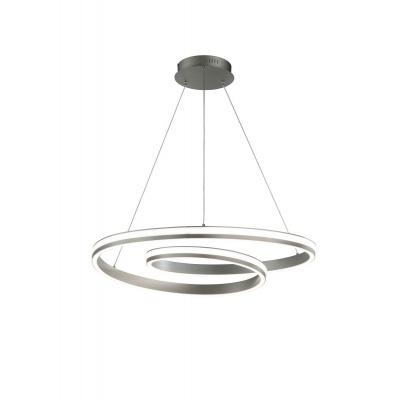 Závěsné svítidlo 1x LED 69W