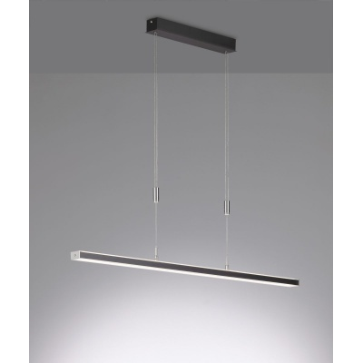 Závěsné svítidlo 2x LED 15W