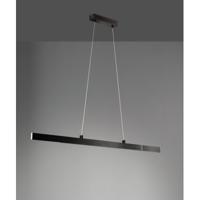 Pendelleuchte 1x LED 24W...