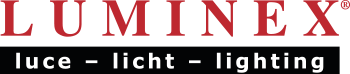 Leuchten – Lampen - LUMINEX e-Shop